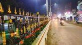 মিজোরামে পার্বত্য চট্টগ্রামের সশস্ত্র সন্ত্রাসীদের আস্তানায় উদ্বেগ বিজিবির