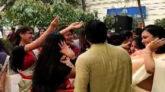 বিশ্ববিদ্যালয়ে 'টুম্পা সোনা' গানের তালে নাচ, পাঁচজন বরখাস্ত