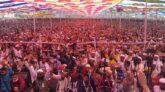 মোদিকে বাংলাদেশে ঢুকতে দেওয়া হবে না : আল্লামা বাবুনগরী