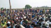 সুনামগঞ্জের হিন্দুগ্রামে হামলা  কিছু প্রশ্ন ও নতুন ষড়যন্ত্রের আভাস