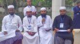 আলহাজ্ব মাস্টার সৈয়দ আতাউর রহমান ট্রাস্ট'  তাহফিজুল কোরআন প্রতিযোগিতা অনুষ্ঠিত