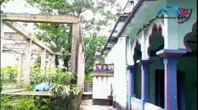সিলেটের গজুকাটা সীমান্তে মসজিদ নির্মাণে বিএসএফ'র বাঁধা