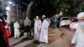 দীর্ঘ বৈঠকে স্বরাষ্ট্রমন্ত্রীর কাছে হেফাজতের ৪ দাবি