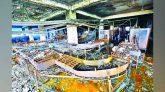 রূপগঞ্জে অগ্নিকাণ্ড : লাশ পেতে ৩ সপ্তাহের অপেক্ষা! থামছে না কান্নার আওয়াজ