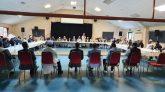 ইংল্যান্ডে সৈয়দপূরের আলেম সমাজের আহবানে মতবিনিময় সভা অনুষ্ঠিত
