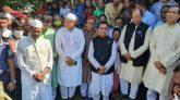 মোহনগঞ্জ থেকে সুনামগঞ্জ-সিলেট পর্যন্ত রেলপথ নির্মাণ করা হবে: রেলমন্ত্রী