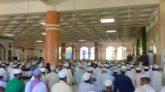 আঞ্জুমানে হেফাজতে ইসলাম বাংলাদেশের উদ্যোগে 'তরবিয়তি মাহফিল' অনুষ্ঠিত