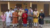 মোহনগঞ্জে 'অগ্নিবীণা সাহিত্য সংসদ' এর কমিটি গঠন